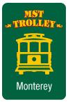 Trolley Monterey
