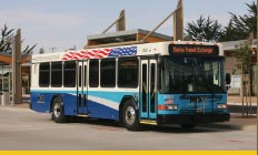 Monterey Salinas Transit Photo