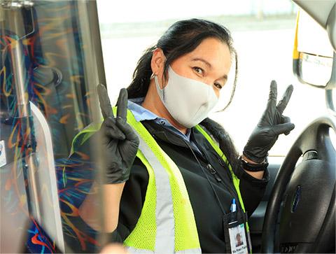Plastic Shields & PPE