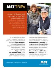 MST TRIPs Program Flyer